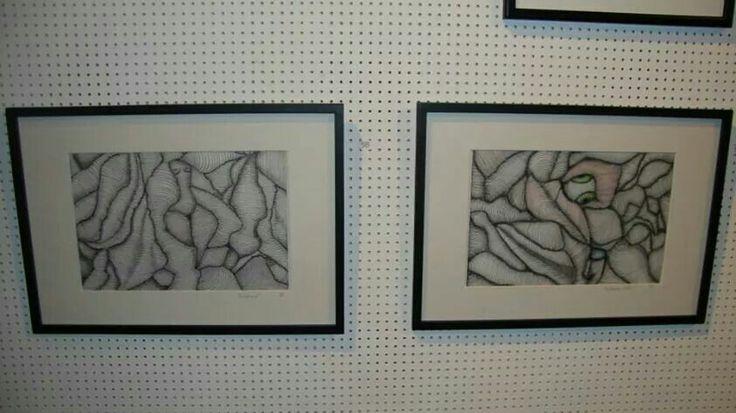 Bjerringbro kunstforening - censureret udstilling 2014