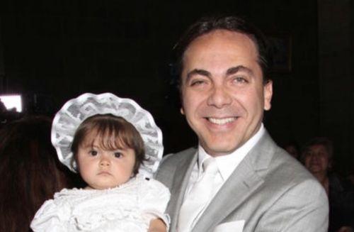 MIRA: La hijita de Cristian Castro se lanza como modelo   26 hijos de famosos que ya son celebridades