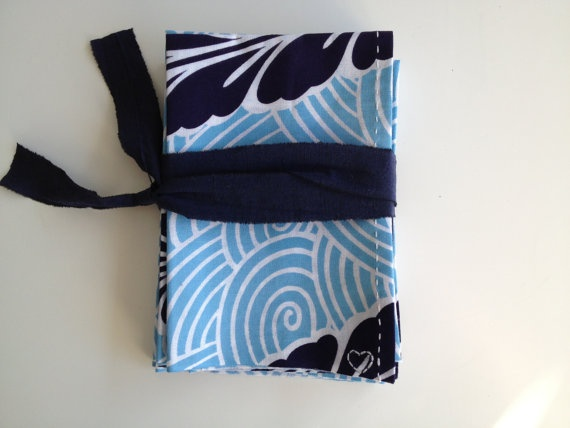 Unique japanese  yukata fabric cotton by stockholmhearttokyo, $8.00