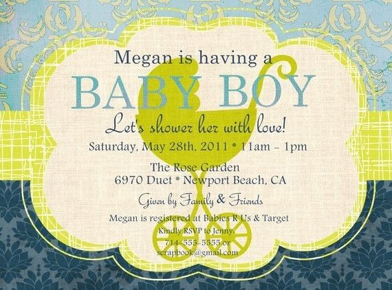 baby boyBoy Baby Showers, Baby Shower Invitations, Baby Shower Ideas, Baby Boy Shower, Invitations Ideas, Bridal Baby Shower, Baby Boys Shower, Boys Baby Shower, Boys Invitations