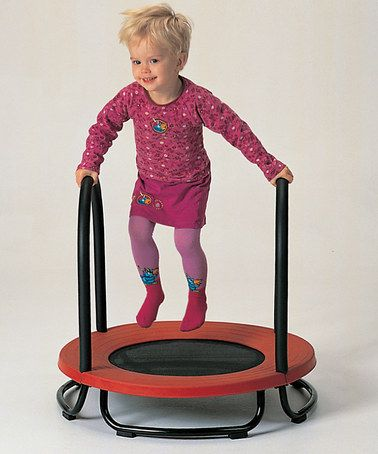 Take a look at this Baby Trampoline by American Educational Products on #zulily today!