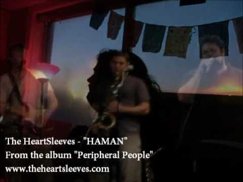 Haman (Purim Song) - The HeartSleeves