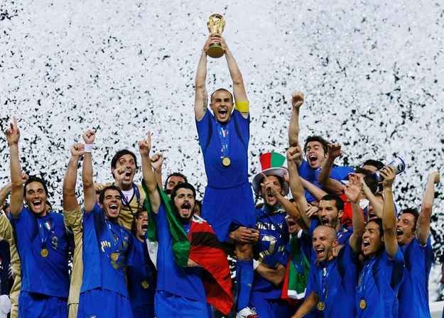 After Brazil, Italy is the most successful team in World Cup history. Gli Azzurri have won the title four times — in 1934, 1938, 1982, and 2...