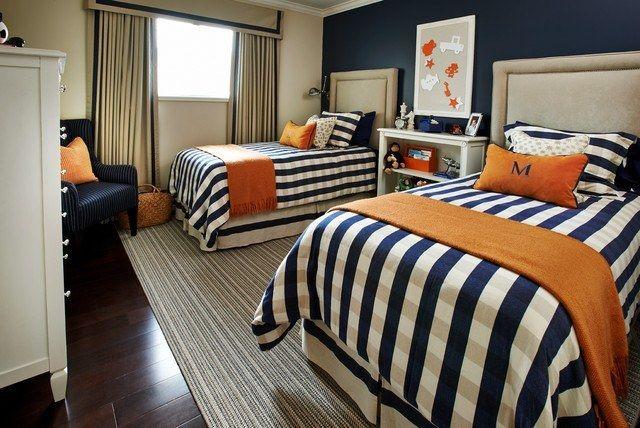 fabulous 20 Stylish Bedroom Design Ideas For Boys