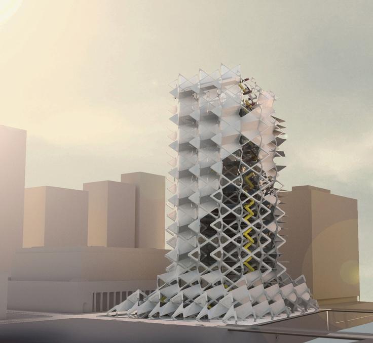 95 besten Parameterization Bilder auf Pinterest Struktur - designer stuhl dekonstruktivismus betula