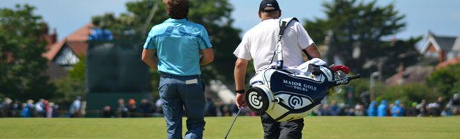 Golf Hospitality Packages and Tickets are 100% Secure
