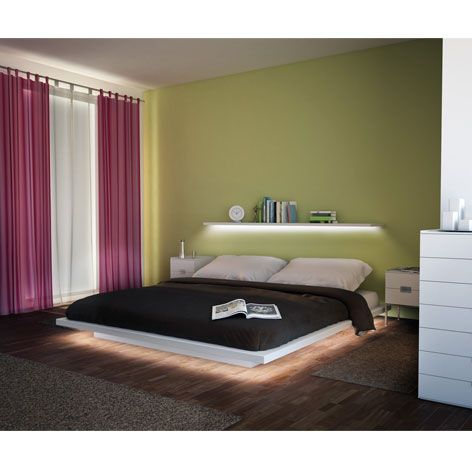 17 best ideas about ruban led on pinterest bande led wc d angle and ruban de led. Black Bedroom Furniture Sets. Home Design Ideas
