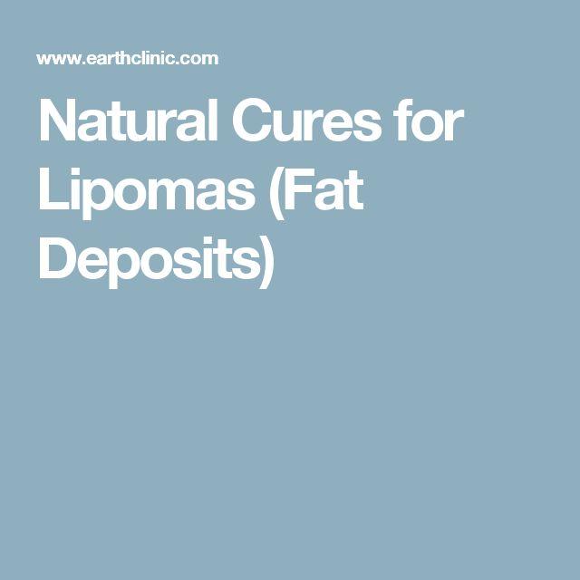 Dercums Disease Natural Cures
