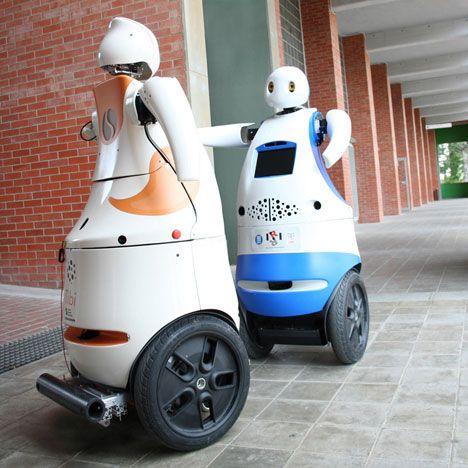 service robots - Google Search