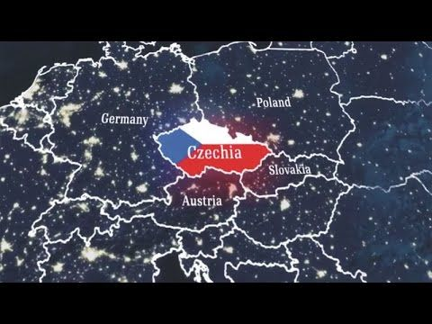 Czechia Has Marvellous People - Promotinoal video by Czech ministry of Foreign Affairs