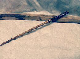 11 inches, Vine wood, Phoenix feather. | Your wand from Ollivanders Wand Shop - Quiz | Quotev