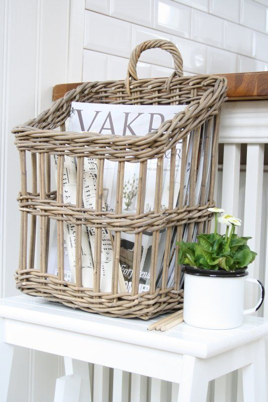 Love this basket! <3