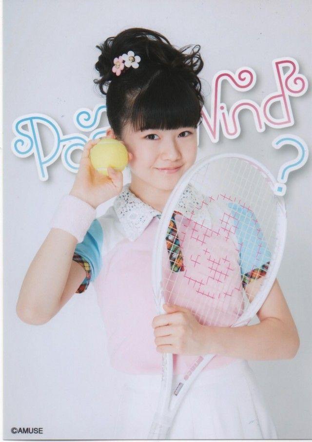 Sakura Gakuin students' diary 20150217 Moa Kikuchi