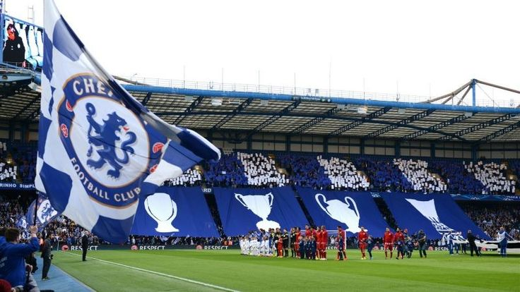 Chelsea FC Tickets and Schedule | Lowest Prices Online