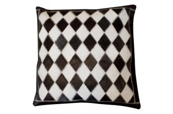 Patchwork Cushion available at meizai