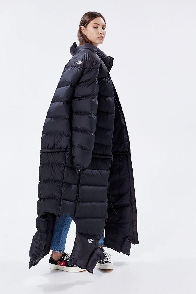 Down Jacket Fashion
