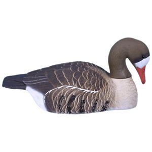 Higdon Decoys Standard Half-Shell Specklebelly Goose Decoys