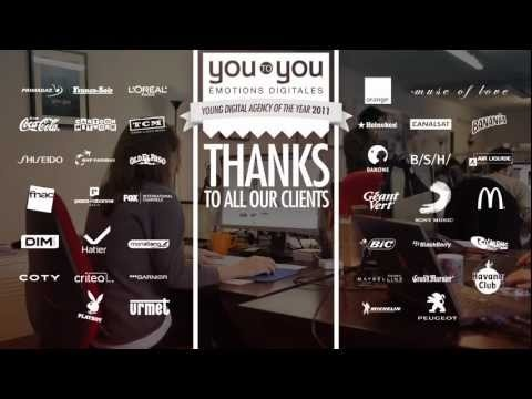 Showreel 2011 // You to You