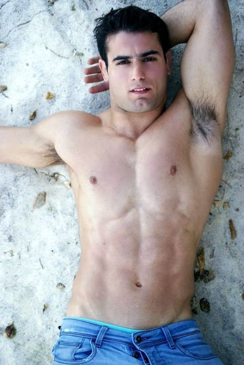 mens pictures of hairy underarms