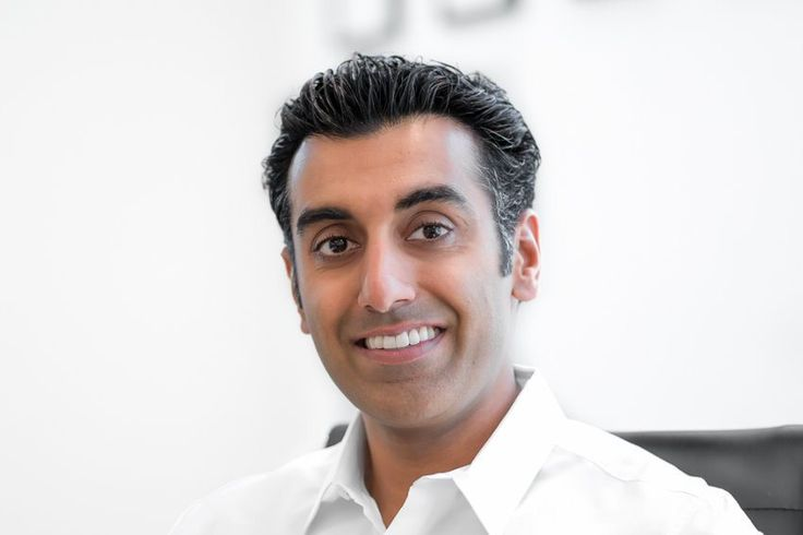 Q&A with Punit Dhillon, #CEO OncoSec Medical