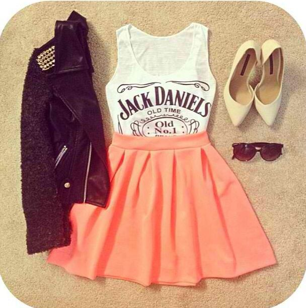 Love this outfit