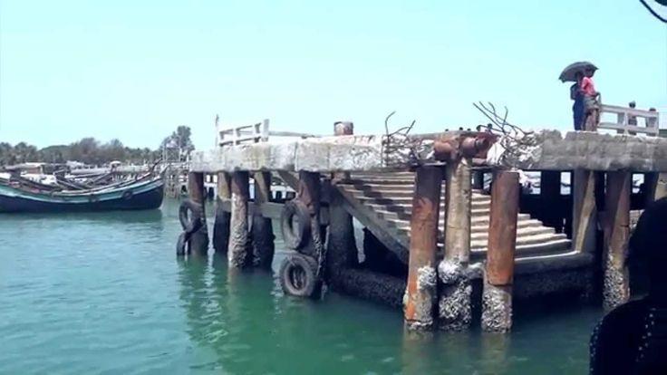 Saint Martin's Island & Cox's Bazar,Bangladesh (Bangladesh Tourism)