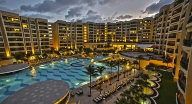 The Royal Sands All Inclusive Cancun Resort