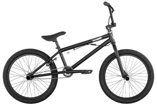 Diamondback 2012 Venom BMX Bike (Matte Black, 20-Inch Wheels) by DiamondBack. $249.97. Complete with both Hi -Ten Steel frame, tubular cro-mo 3-piece cranks, Tektro 907 brakes and an SST Oryg cable detangler, the Venom is as potent as its name - one dose and the park will be screamin'!. Save 17% Off!