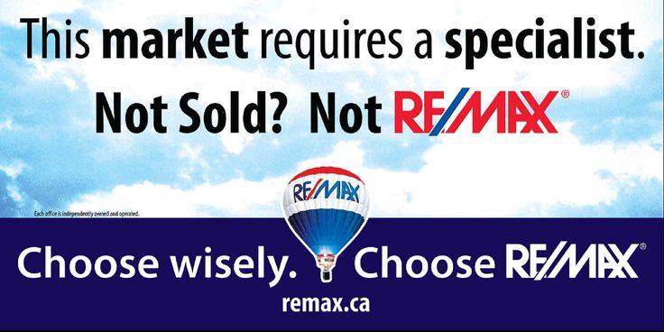 RE/MAX around the world #remax #KathyClulow 905.852.6143