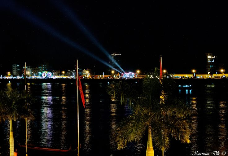 Waterfestival Cambodia by Bo Kornum on 500px