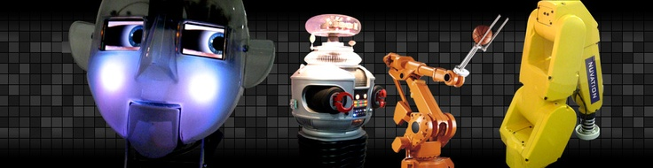 Visit Roboworld :  The world's largest permanent robotics exhibition at the Carnegie Science Center.
