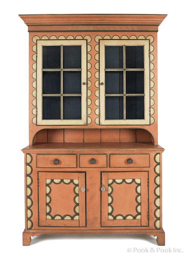 Custom painted Dutch cupboard by Steve Cherry and Peter Dean  91  h     Cabinet InspirationCountry FurnitureAntique FurnitureFurniture  StylesFurniture. 86 best Pennsylvania German Furniture images on Pinterest