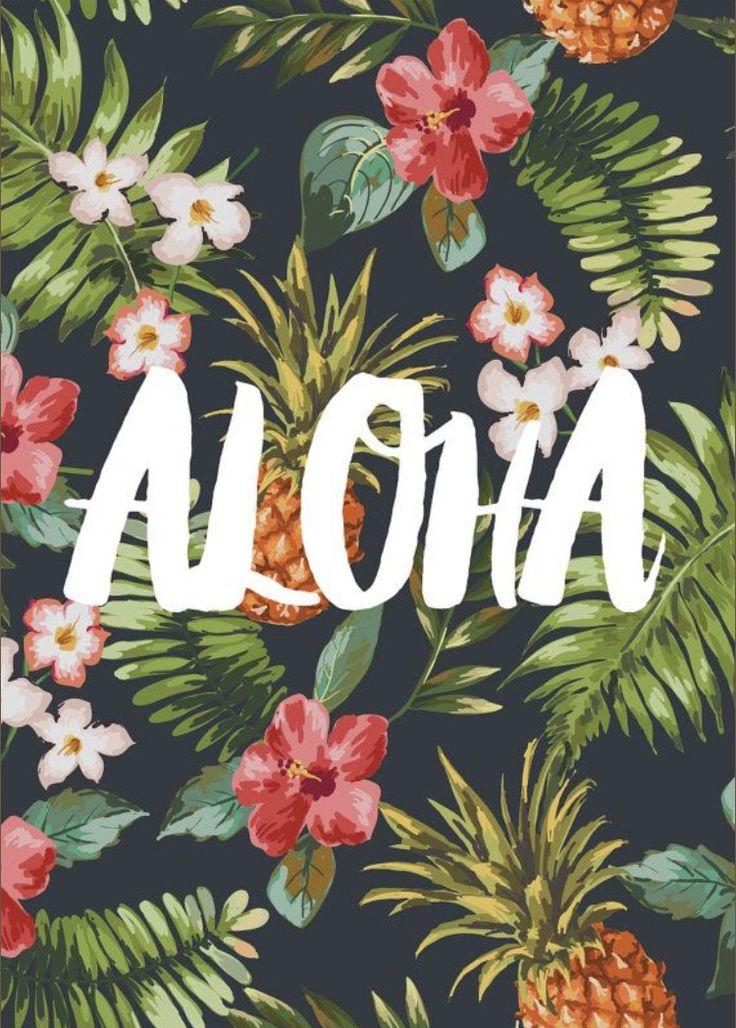 Aloha De