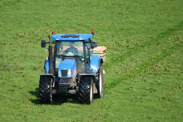 Having a tractor to work the land is an important piece of equipment to own.  It does not need to be top of the line but, it does need to be able to spread fertilizer and mow grass.  Hopefully I could find a used tractor for sale to save money as this would be expensive to purchase new.