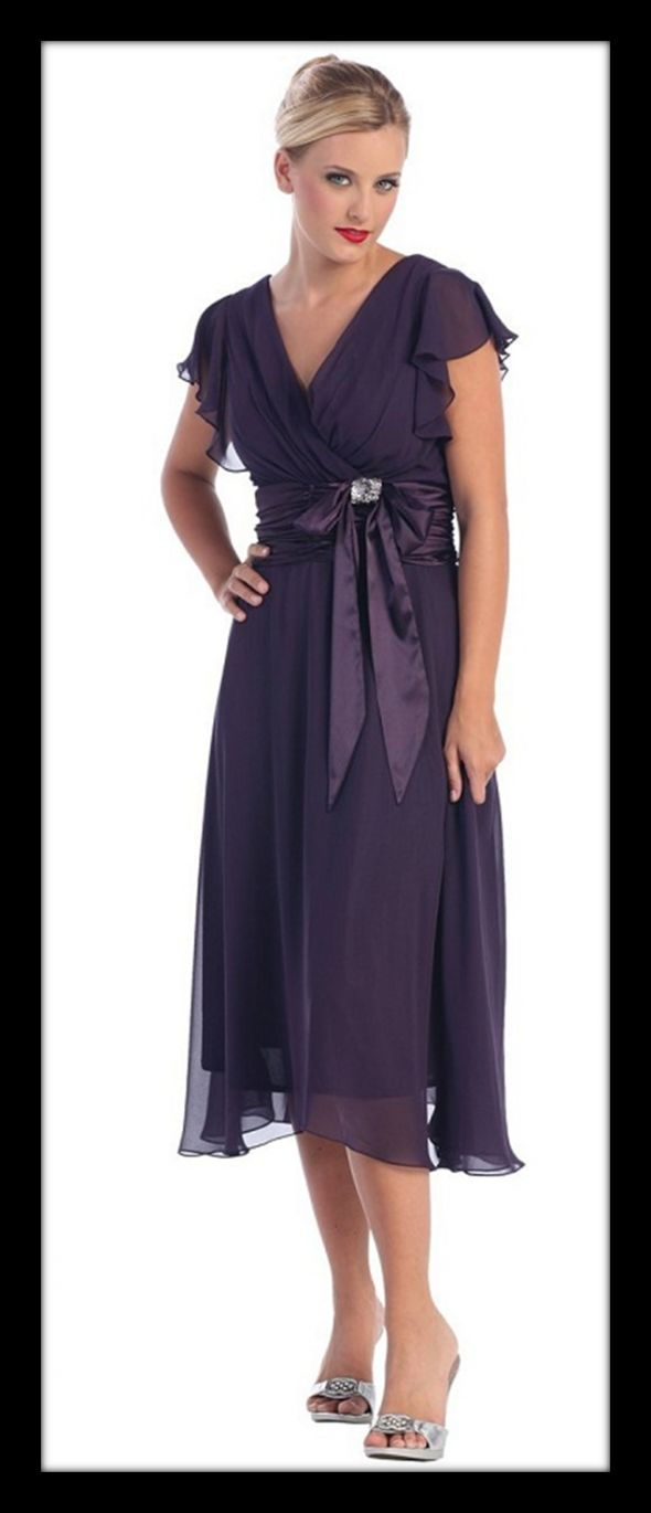 Mother of the Groom / Bride Dress  For me...what do you think Karen and Lindsay?