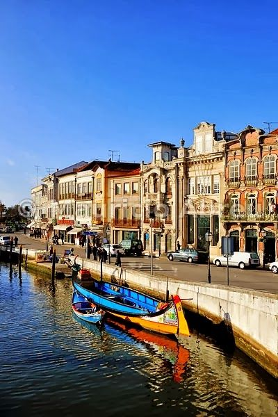 Home »     Amazing , Architecture , Art , Beautiful , Wallpapers »     Art Nouveau in Aveiro, Portugal  Windows 8 UI > Desgined By. Rena...