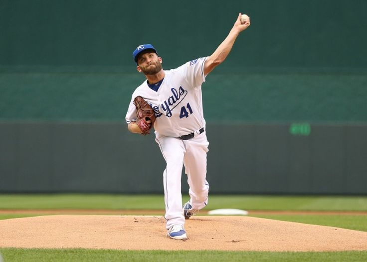 Danny Duffy tosses first career complete game = It took nearly 100 starts, but Danny Duffy finally registered the first complete game of his major-league career Thursday as he led the Kansas City Royals to a 2-1 triumph over the Chicago White Sox.  Duffy tossed.....