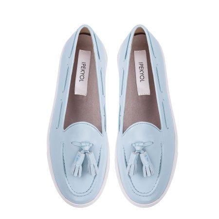 Püsküllü Ipekyol #ayakkabı #ipekyoldanyazışıltısı