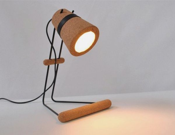 30 Creative Lamp Ideas