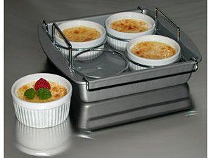 Creme Brulee Set...for making the best dessert ever!