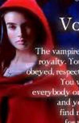 Blood Diamond - Us or Them! - Artiana