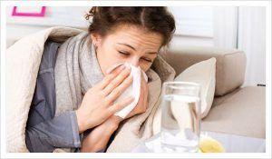 Hierbas para el resfriado común Cúralo desde casa!