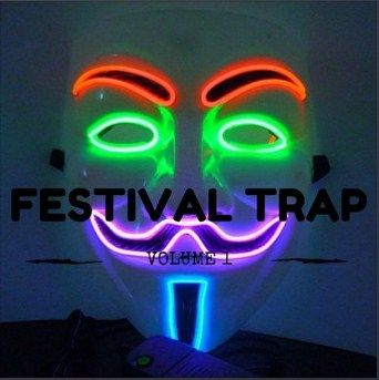 "The newest song – ""Festival Trap Vol. 1"" is what dreams are made up of! This song features a new beat and completely modern sounds that shows its lyrical greatness."