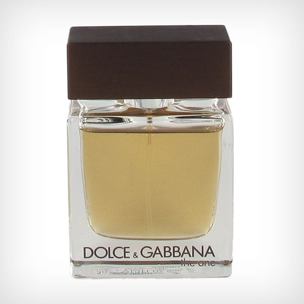 Dolce Gabbana - The One For Men (2006)