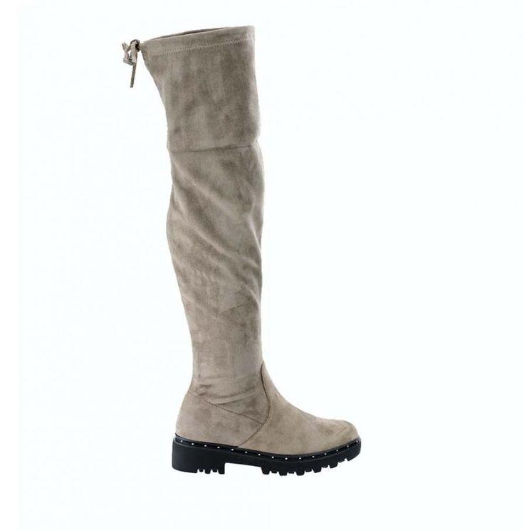 μπότες γυναικείες A5601-3