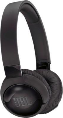 Casque Jbl Tune 600 Btnc Noir Casques écouteurs Headphones
