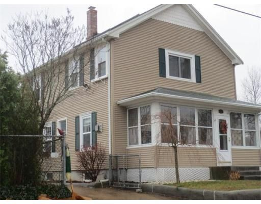 *FOR SALE*   Beautiful 3 Bedroom, 2 Bath Home With Large Lot In ·  Massachusetts ...