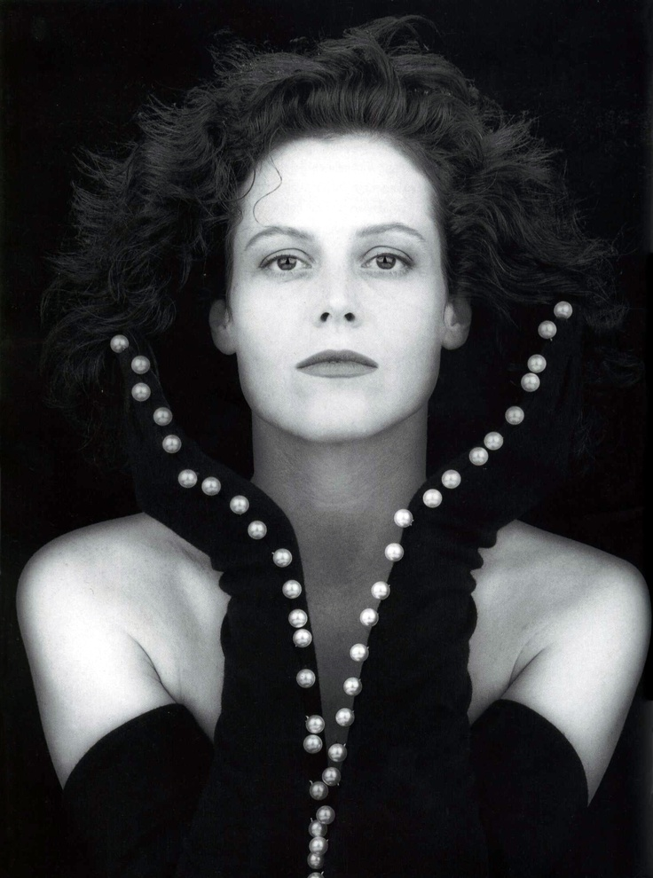 """""""It's rare when you have everything going perfectly all at the same time."""" ~ Sigourney Weaver"""