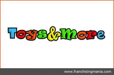 Entra nel fantastico mondo Toys & More e scopri come aprire un negozio di prodotti Disney nella tua città. http://www.franchisingmania.com/toys-more