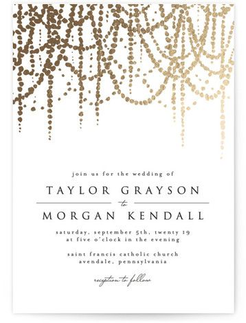 12 best Pink Wedding Invitations images on Pinterest Cards, Pink - fresh invitation cards for new shop opening